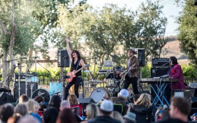 Announcing The Second Annual Rava On The Rocks Festival, May 18 – 19