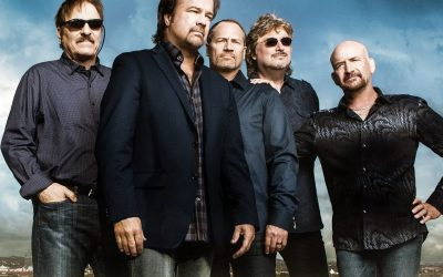 Rock with Restless Heart and Support Operation Surf