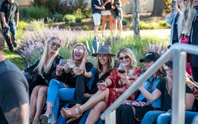 Rava Wines + Events Debuts The Patio: A Summer Concert Series