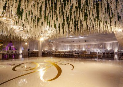 08 Indoor Wedding