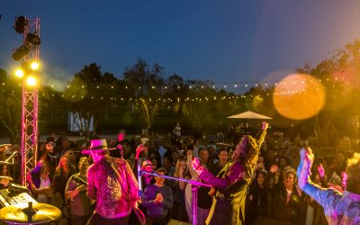 Rava Wines + Events on the Forefront of Paso Robles' Emerging Music Scene