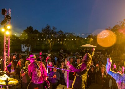 10 Outdoor Events