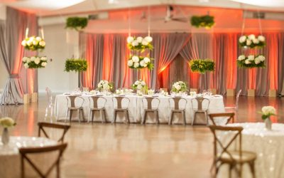 Rava Wines + Events Launches New Wedding Venue