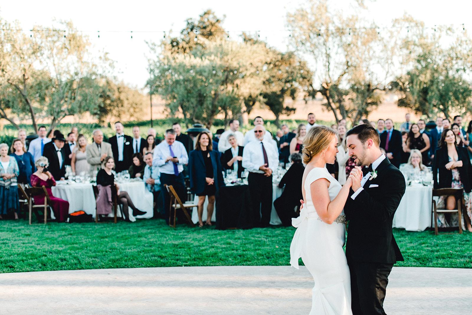 Sydney Derek - Wedding