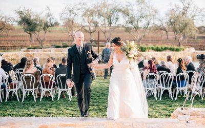 A Divine Wedding