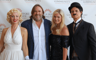 Harvest, Hope and Healing– the Cancer Support Community at Rava Wines + Events